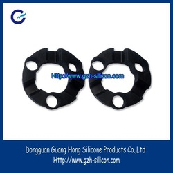 ISO ODM&OEM Custom Molded Rubber Components