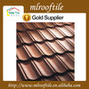factory supply customized color roofing shingles price