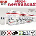 NewSun OPP Film Rotogravure Printing Machine Manufacturer