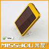 2014 HOT rohs solar cell phone charger, cheap cell phone solar charger