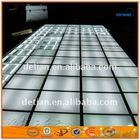 good quality removable dance floor mobile stage platform live concert stage