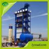 120t/h LB1500 batch asphalt hot mix plant