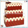 a buon mercato di alta qualità 2014 scatola di carta per i bambini