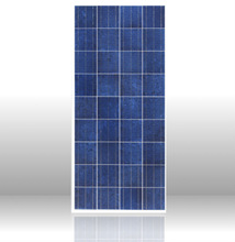 POLY 150W solar panel 12v africa afghanistan market led panel solar system for home and pump