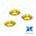 قطع ماركيس الماس الاصطناعي الساخنة سعر 1 قيراط! عالية الجودة 4*810mm ماركيس الأوجه الأحجار الكريمة والماس