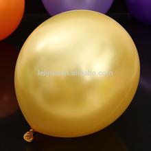 birthday kids decoration 12inch balloon pearl