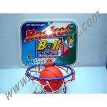 Indoor basketball equipment