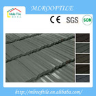 aluminum galvanized roofing metal tile