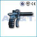 az1201 de alta calidad de aire ionizante pistola de aire calafateo pistola