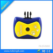 custom personalized mini puppy leashes cam camera pet