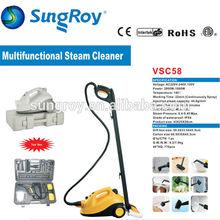 SUNGROY Multifunctional h2o steam cleaner VSC58 best-selling goods