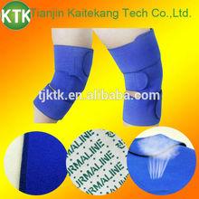 Magnetic energetic comfortable knee strap elastic knee support strap