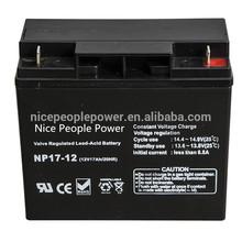 AGM / VRLA / SMF / SLA battery 12V 17ah ,12V Lead acid rechargeable backup battery with best battery prices in Pakistan
