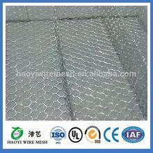 Gabion mats /gabion rockfall mitigation wire mesh