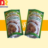 Composite Plastic Resealable Bags for Food Packaging