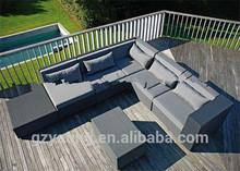 Luxury Family modern sofa set for 5 people YT-1153-7