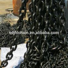 Classe 80 preto elevação cadeia
