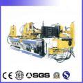 cnc metal automática da tubulação de aço e tubo e máquina bender bar