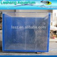 Rectangle Fish Tank Acrylic Aquarium