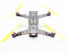 NEW Upgrade Caron fiber mini quad copter frame 260mm / FPV 260 Quad Copter Mini Small Multi Rotor frame