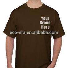 China Wholesale Clothing Advertising Garment Blank T-shirt Custom Printed T shirt Wholesale Tagless T shirts Online Shopping