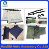 high qulity mesh or pvc roll up car sun shade