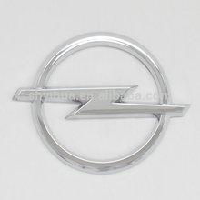 screw fixed foreign car logos/all car tire logos/car logo signs
