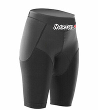 Features and Benefits of Bona's Women's Compression Running Shorts