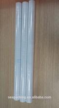 PVC transparent book cover plastic pvc sheet