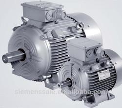 1LE0 Low-voltage electric siemens motor