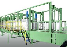 Automatic Continuous Polyurethane PU Foaming Machine
