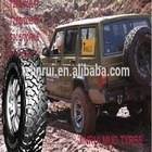 MUD TYRES /TIRES 4*4 Mud Terrain Tires China Wholesale Tires LT215/85R16,LT235/85R16,LT215/75R15 MUD TYRES /TIRES