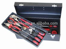 56 PCS Metal Case Household Hand tools