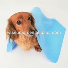 incentive high quality micro fiber promotional OEM towel dog