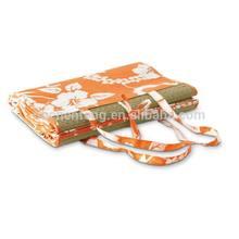 Folding Beach mats grass mat camping mat
