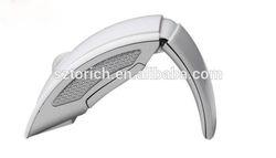 1000DPI computer fashion folding wireless mouse optical