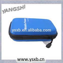 slim PU EVA tool bag for cell phone and kits