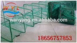 2014 China folding fishing Shrimp cage ,fishing cage