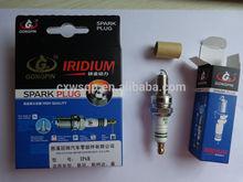Universale originale japan g- Potenza in lega di platino auto scintilla spina bkr6egp/7092