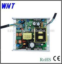 For industrial lighting 30-36V 3.6A hot sales open frame industrial led adapter