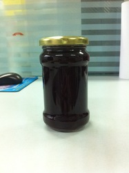 EU grade Strawberry Jam 370g bottle