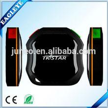 TKSTAR!!! SOS alert, GEO Fence mini personal gps tracker for kids micro gps transmitter tracker with waterproof bag