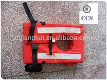 Factory prodced CCS EC Solas approved life jacket foam