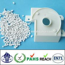 good price PVC acrylonitrile butadiene styrene plastic granules