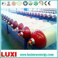 Tipo 90l 2. de gas de la naturaleza el uso de vehículos ngv cilindro cilindro