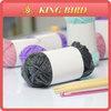 2014 fashion blended fancy knitting yarn