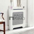 Mdf cubre radiador/mdf gabinetes de radiadores/cubre radiador de china