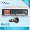 Ykd-9002 80w sorgente luminosa a led flessibile veterinario colonscopio immagine/video endoscopio sistema di telecamere