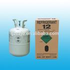 r12 refrigerant substitution r134a
