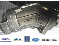 Rexroth A2FM32 A2FM45 A2FM63 A2FM80 hydraulic motor made in China